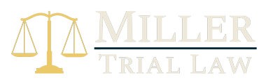 Miller Trial Law